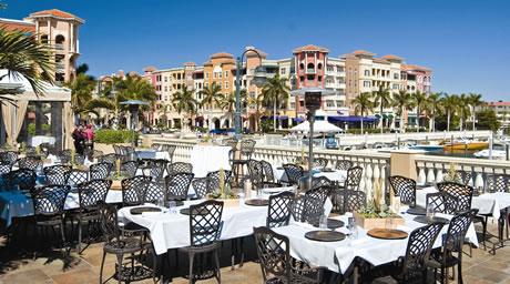 Naples - Bayfront Inn